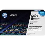 HP 649X - CE260X Noir Haute capacité