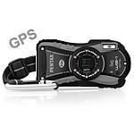 Pentax Optio WG-1 GPS Gris
