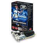 Sapphire Radeon HD 6450 1Go