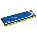 Kingston HyperX Genesis DDR3 4 Go PC12800 CAS 9