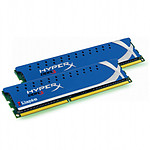 Kingston Kit HyperX Genesis DDR3 2 x 4 Go PC12800 CAS 9