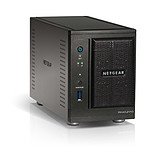Netgear ReadyNAS Ultra Plus 2 baies - RNDP200U
