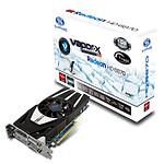 Sapphire Radeon HD 6870 1Go - Vapor X