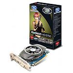 Sapphire Radeon™ HD 6750 1Go