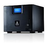 Iomega StorCenter ix4-200d Cloud Edition 4To