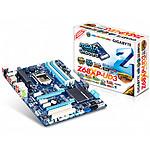 Gigabyte GA-Z68XP-UD3 rev 1.3