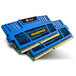 Corsair VENGEANCE BLUE 2 x 4 Go DDR3 1866 MHz CAS 9
