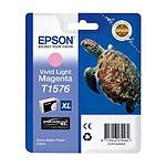 Epson T1576 Magenta clair