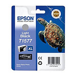 Epson T1577 Gris