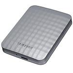 "Samsung M2 Portable 500 Go USB 3.0 2,5"" (argent)"