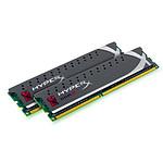 Kingston HyperX Genesis Grey DDR3 2 x 4 Go PC12800