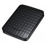 """Samsung M2 Portable 640 Go USB 3.0 2,5"""" (noir)"""