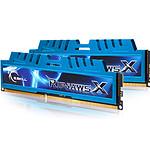 G.Skill Extreme3 Ripjaws X DDR3 2 x 4 Go  1600 MHz CAS 9