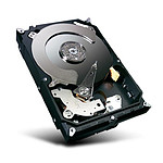 Seagate Desktop HDD - 500 Go (Barracuda 7200.14 series)