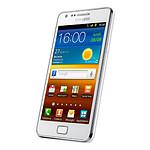 Samsung Galaxy S2 (i9100) blanc