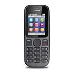 Nokia 101 - double SIM (noir)