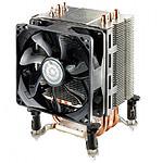 Refroidissement processeur AMD AM2+ DeepCool