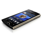 Sony Mobile Xperia Ray (gold)