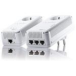 Devolo dLAN 500 AVtriple+ Starter Kit (2 CPL)