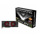Gainward GeForce GTX 570 1,25 Go Golden Sample GLH