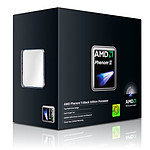 AMD Phenom™ II X4 960T
