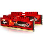 G.Skill Extreme3 Ripjaws X DDR3 2 x 8 Go 1600 MHz CAS 10