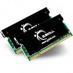 G.Skill SO-DIMM DDR3 2 x 4 Go 1600 MHz SK