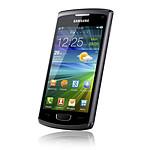 Samsung Wave 3 (noir)