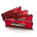 G.Skill Kit Extreme3 8 x 4 Go 1866 MHz Ripjaws Z CAS9