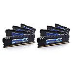 G.Skill Kit Extreme3 8 x 4 Go 2133 MHz Ripjaws Z CAS9