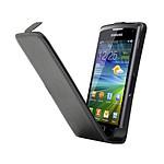 Samsung Etui à rabat - Wave 3 (noir)