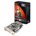 Sapphire Radeon HD 6770 1Go