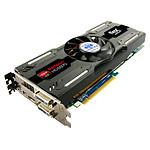 Sapphire Radeon HD 6970 2Go - Flex Edition