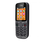 Nokia 100 (Phantom Black)
