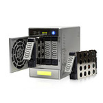 Netgear ReadyNAS NV+ v2 - RND4000 v2