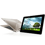 Asus EEE Pad Transformer Prime TF201 64 Go - Champagne