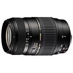 Tamron AF 70-300mm f/4-5.6 Di LD Macro 1:2 (Nikon)