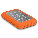 LaCie Rugged Triple USB 3.0 500 Go