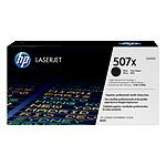 HP 507X - CE400X Noir grande capacité