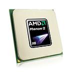 AMD Phenom™ II X6 1055T - 95 Watts