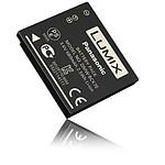 Panasonic Batterie DMW-BCK7E