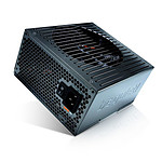 Be Quiet Straight Power E8 modulaire - 580W