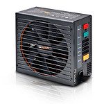 Be Quiet Straight Power E9 Modulaire - 580W