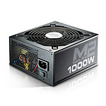 Cooler Master Silent Pro M2 Modulaire - 1000W