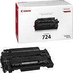 Canon 724H Noir Haute capacité