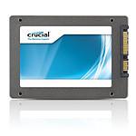 Crucial M4 64 Go SATA Revision 3.0 - Version 7 mm