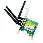 TP-Link Carte Wifi PCI-E TL-WDN4800