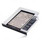 Akasa N.Stor - Baie de remplacement SATA HDD - Occasion