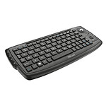 Trust Adura Wireless Multimedia Keyboard