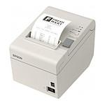 Epson TM-T20 (Ethernet) - Blanc
